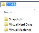 foldersbehind