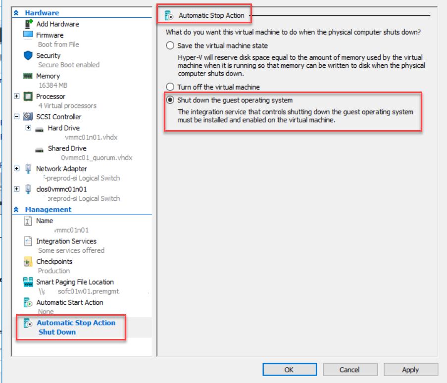 Hyper-V – vNiklas Cloud and Automation blog